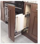 VAUTH-SAGEL 90004111 K150 Pull-out Towel Holder Chrome